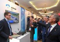 В Казани откроют Международный центр партнерской экономики