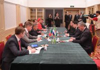 С делегацией Туркменистана встретился Рустам Минниханов
