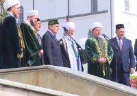 Минниханов о перезахоронении останков: мы – свидетели исторического события