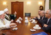 ДУМ РТ посетила иранская делегация