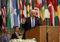СМИ: Трамп отказался от термина «исламский терроризм»