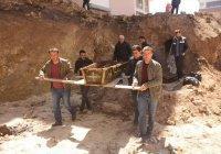 Эксперты установили личность найденного в Турции российского офицера XIX века (Фото 18+)