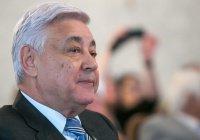 Фарид Мухаметшин отмечает сегодня свой 70-летний юбилей