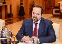 Заседание Федерального экологического совета состоится в Казани