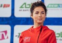 Нюша о марафоне в Казани: Очень хочется поддержать сегодняшнее мероприятие
