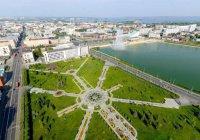 Казанцев приглашают на Сабантуй в парк Тысячелетия