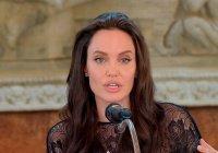 Анджелина Джоли снимет фильм с Ди Каприо об истории мусульманской страны