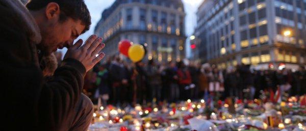 Терроризм всегда был и сегодня является тягчайшим преступлением против человечества