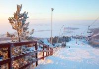 «Свияжские холмы» попали в топ-10 горных курортов РФ для летнего отдыха