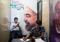 Эксперты: победить на президентских выборах Роухани помогли социальные сети