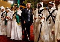 Какие еще увидим танцы на Ближнем Востоке?