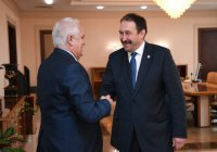 Песошин: Куба - один из важнейших партнеров Татарстана