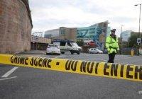 Тереза Мэй: полиция знает имя исполнителя теракта в Манчестере