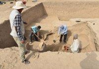В Узбекистане нашли древний город, которому 2 тысячи лет