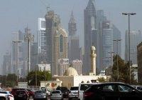 Крупное ДТП в Дубае унесло жизни семи человек