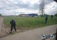 В Казани проверили готовность к террористическим угрозам