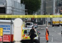 Стало известно имя смертника, совершившего теракт в Манчестере