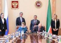 Siemens и КФУ подписали договор о сотрудничестве