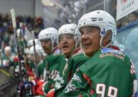 Минниханов: Сейчас в Татарстане спортом занимаются больше 1,5 млн человек