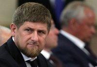 Кадыров запретил в школах выпускные вечера