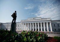 КФУ вошел в список 10 лучших вузов России