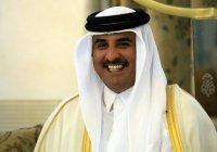 """Хакеры опубликовали """"заявление эмира Катара"""" в поддержку Израиля и Ирана"""