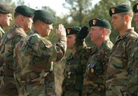 Американские военные будут изучать русский язык
