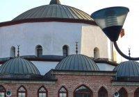 Древнюю мечеть реставрируют в Македонии