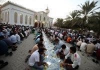 В Рамадан жители ОАЭ будут работать меньше