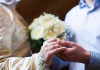 Когда именно мужчина обязан выплатить махр своей жене?