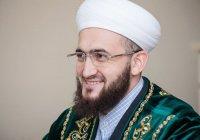Муфтий Татарстана проведет с молодежным парламентом деловой завтрак