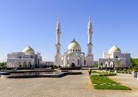 Шейх Ас-Саади: В России очень быстро развивается мусульманское образование