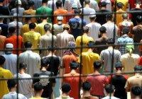 В ОАЭ помиловали 2000 заключенных в честь Рамадана