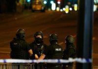 Мастерскую по созданию бомб нашли в доме манчестерского террориста