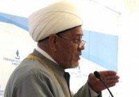В Тюмени переизбрали муфтия