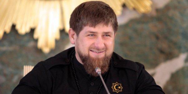 Кадыров сравнил кампанию против религии вСССР стерроризмом