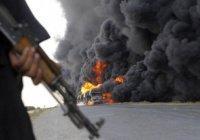 Россия и Запад: что делать с угрозой экстремизма?