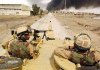 США «потеряли» в Ираке оружия на $1 млрд