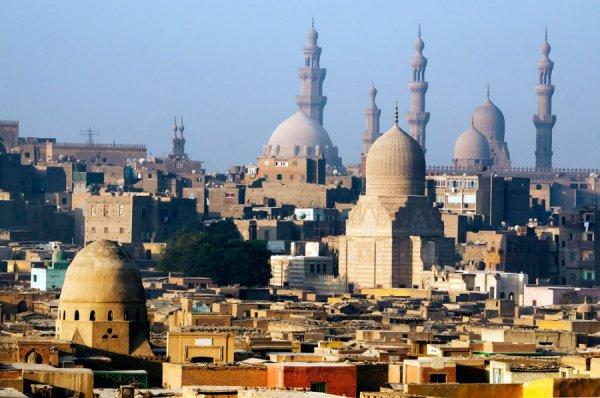 Запрет на СМИ в Египте.