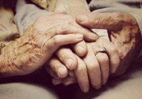В Казани наградили «золотые» и «бриллиантовые» супружеские пары