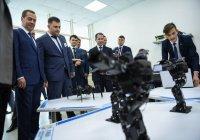 КФУ получит 30 млн рублей на реализацию программы студенческого предпринимательства