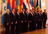 Медведев призвал страны СНГ к совместной борьбе с ИГИЛ