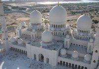 Мечети – в топе главных культурных объектов мира