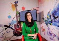 В Афганистане запустили первое в истории женское телевидение