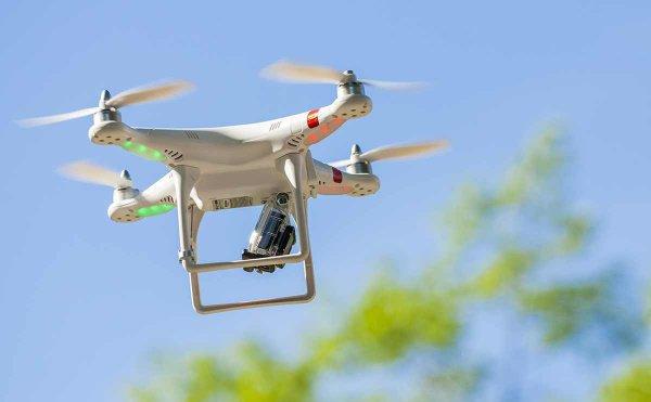 Сбербанк в РТ намерен запустить эксперимент по доставке в отделения банка наличности дронами