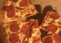 Мусульманин подал иск на $100 млн за свинину в «халяльной» пицце