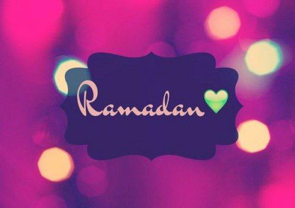 Рамадан - особенное время для мусульманина