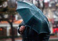 На Татарстан движется ураган