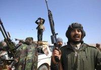 Группировка, связанная с «Аль-Каидой», заявила о самороспуске