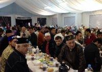 Где в Казани проходят ифтары?